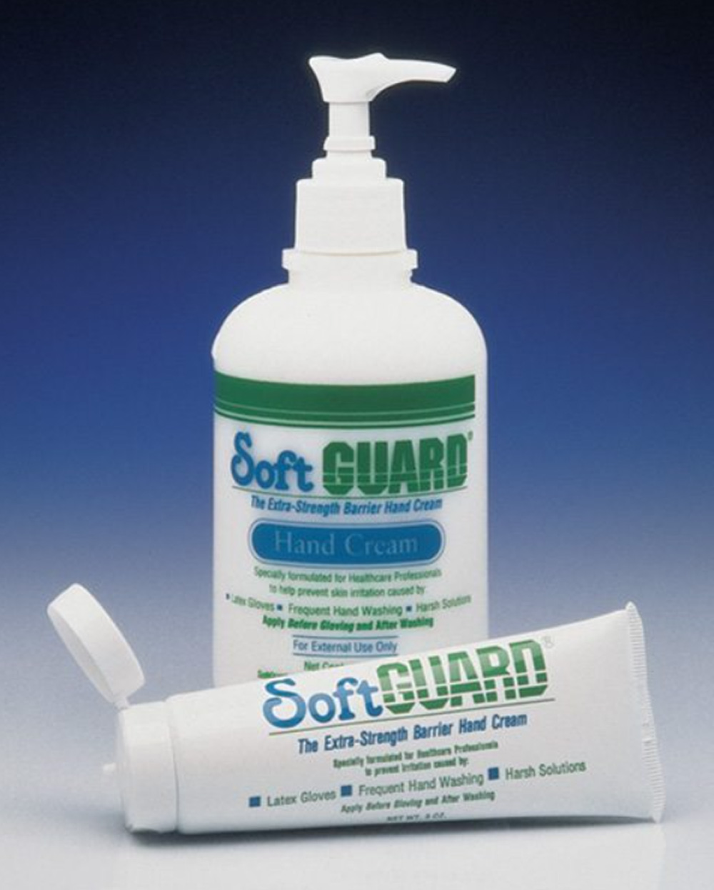 SoftGuard Hand Cream