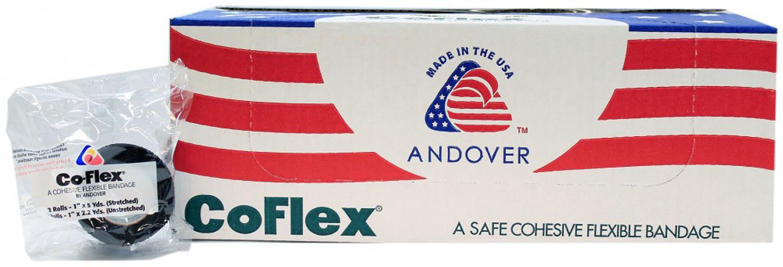 Co-Flex Cohesive Bandage - 5yds/roll