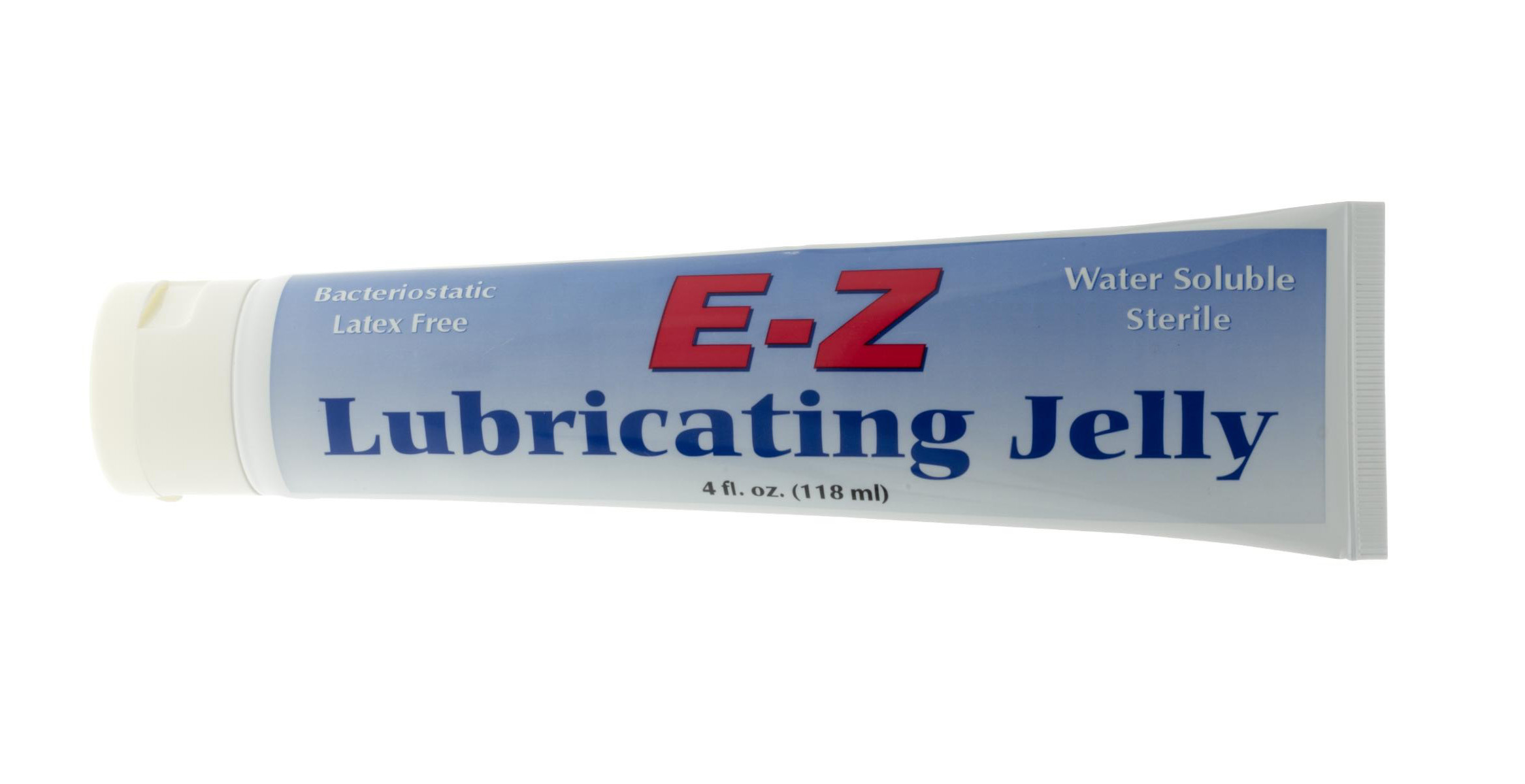 Lubricating Jelly