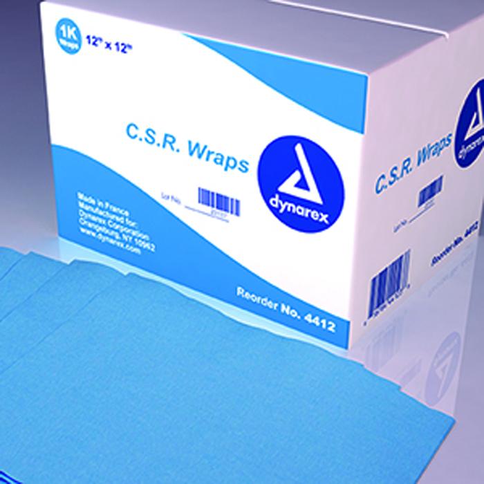 C.S.R. Wraps