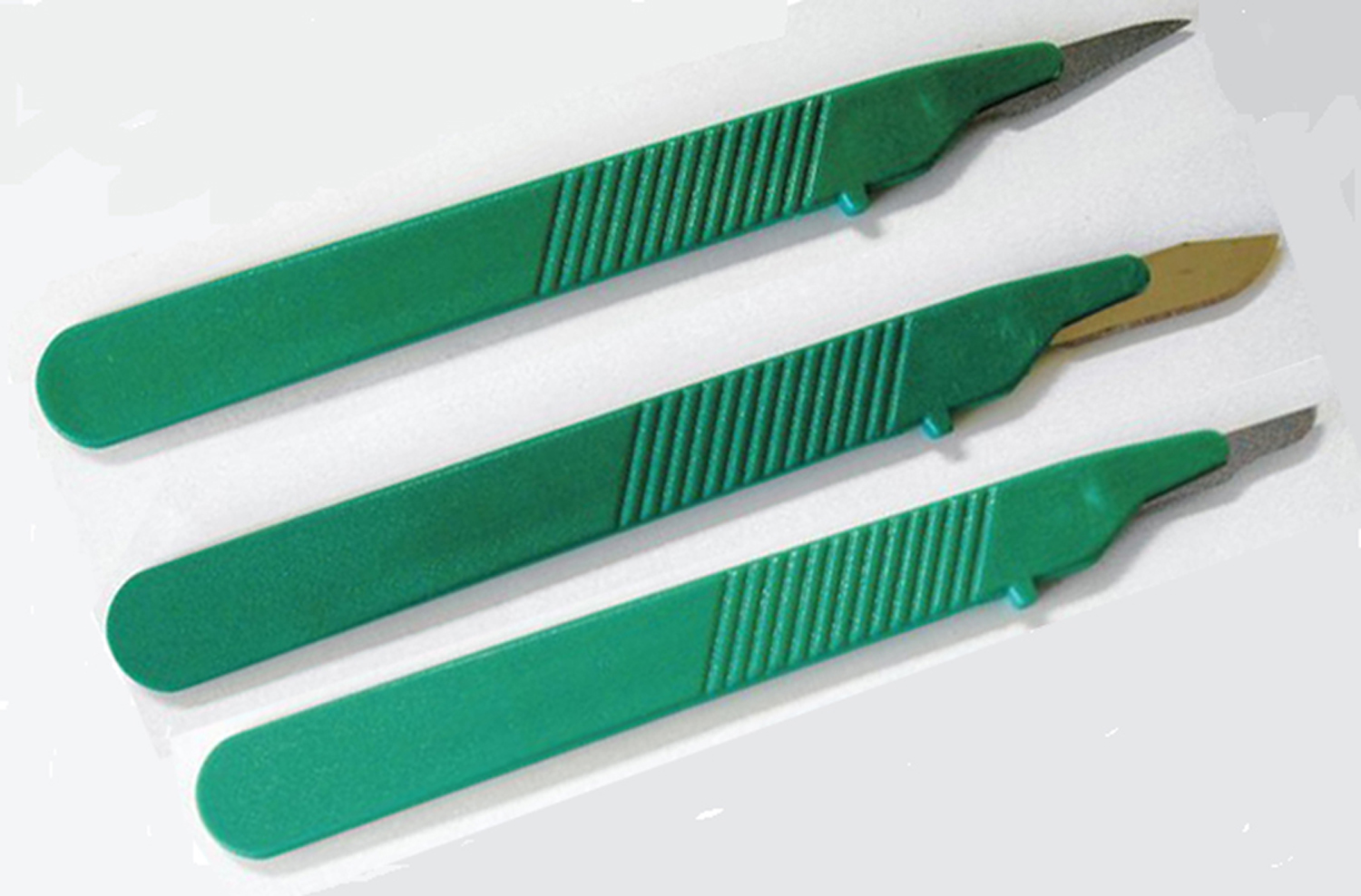 Exel Disposable Scalpel