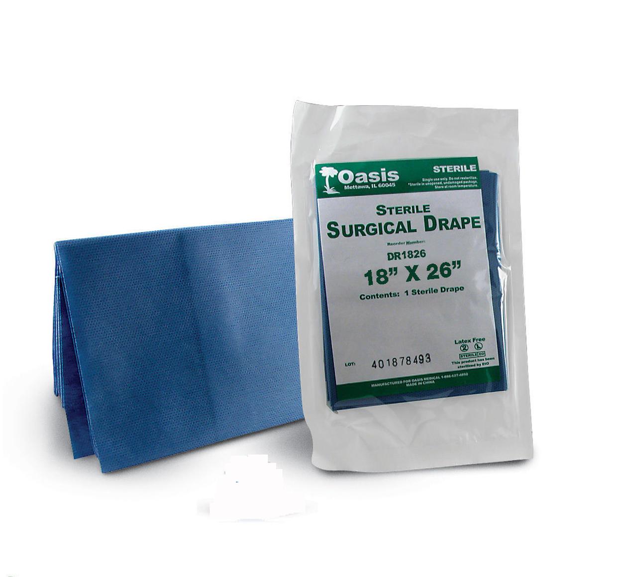 Sterile Surgical Drape
